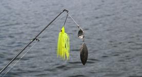 Fishing in Illinois-Equpment