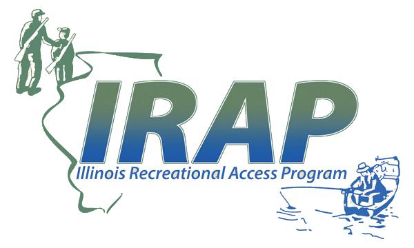I fish illinois irap for Buy illinois fishing license online